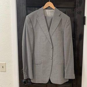 Versace Classic men grey suit size50